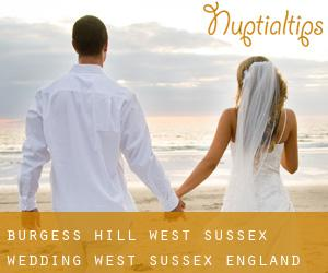burgess hill, west sussex wedding (West Sussex, England)