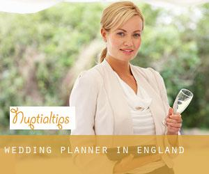 Wedding Planner in England