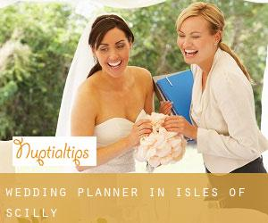 Wedding Planner in Isles of Scilly