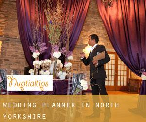 Wedding Planner in North Yorkshire