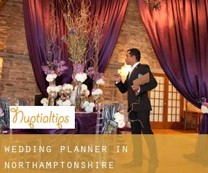 Wedding Planner in Northamptonshire