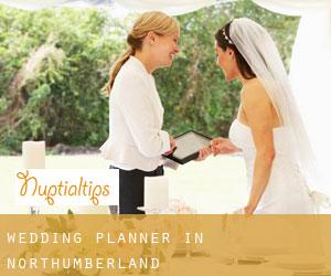 Wedding Planner in Northumberland