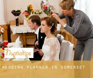 Wedding Planner in Somerset