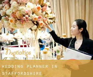 Wedding Planner in Staffordshire