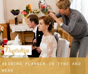 Wedding Planner in Tyne and Wear