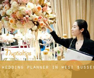 Wedding Planner in West Sussex