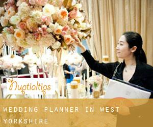 Wedding Planner in West Yorkshire