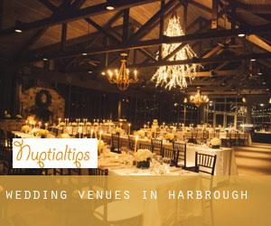 Wedding Venues in Harbrough