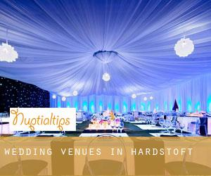 Wedding Venues in Hardstoft