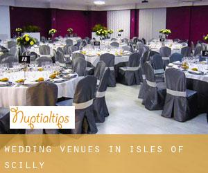 Wedding Venues in Isles of Scilly