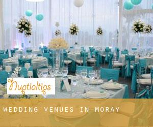 Wedding Venues in Moray