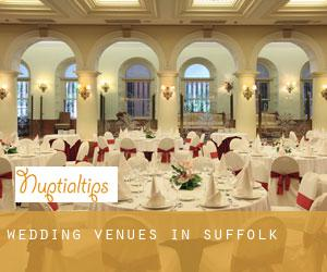 Wedding Venues in Suffolk