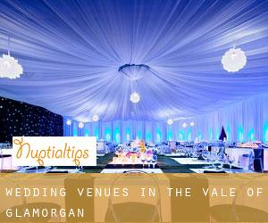 Wedding Venues in The Vale of Glamorgan