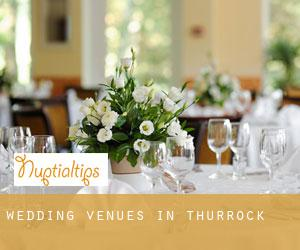 Wedding Venues in Thurrock