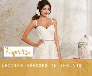Wedding Dresses in England