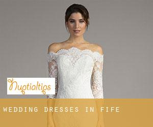 Wedding Dresses in Fife