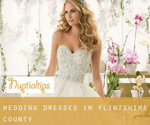 Wedding Dresses in Flintshire County