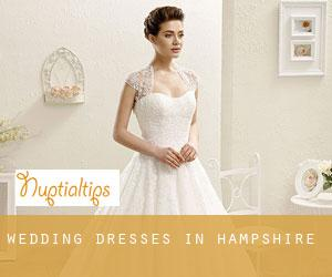 Wedding Dresses in Hampshire