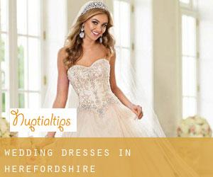 Wedding Dresses in Herefordshire