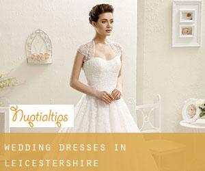 Wedding Dresses in Leicestershire