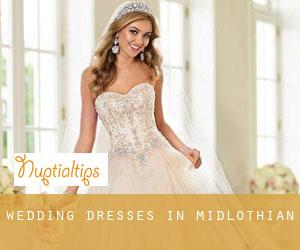 Wedding Dresses in Midlothian