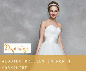 Wedding Dresses in North Yorkshire
