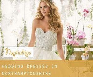 Wedding Dresses in Northamptonshire
