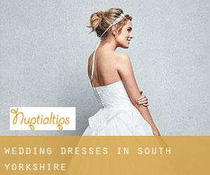 Wedding Dresses in South Yorkshire