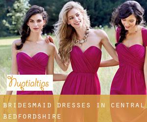 Bridesmaid Dresses in Central Bedfordshire