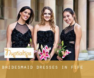 Bridesmaid Dresses in Fife