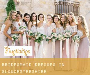 Bridesmaid Dresses in Gloucestershire