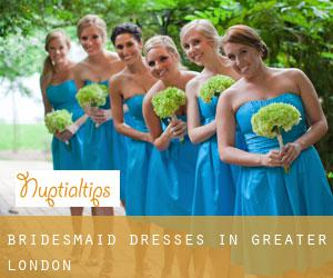 Bridesmaid Dresses in Greater London