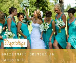 Bridesmaid Dresses in Hardstoft