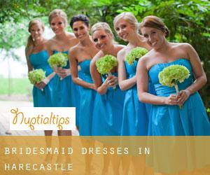 Bridesmaid Dresses in Harecastle