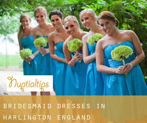 Bridesmaid Dresses in Harlington (England)