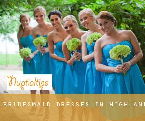 Bridesmaid Dresses in Highland
