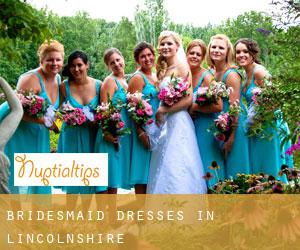 Bridesmaid Dresses in Lincolnshire