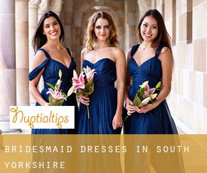 Bridesmaid Dresses in South Yorkshire