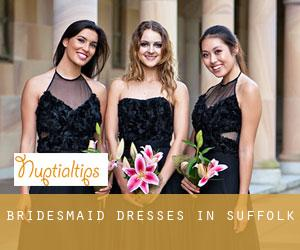 Bridesmaid Dresses in Suffolk