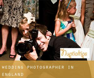Wedding Photographer in England