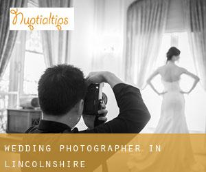 Wedding Photographer in Lincolnshire