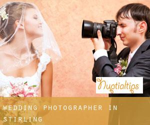 Wedding Photographer in Stirling