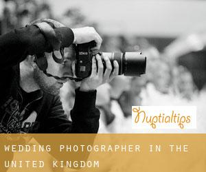 Wedding Photographer in the United Kingdom