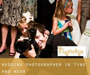 Wedding Photographer in Tyne and Wear