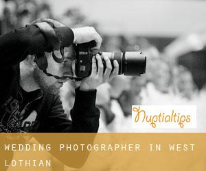 Wedding Photographer in West Lothian