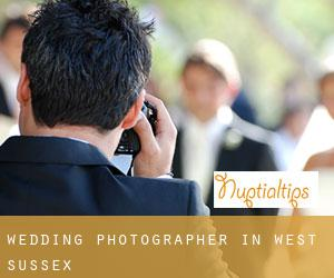 Wedding Photographer in West Sussex