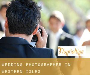 Wedding Photographer in Western Isles