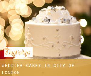 Wedding Cakes in City of London