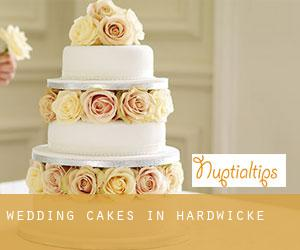Wedding Cakes in Hardwicke
