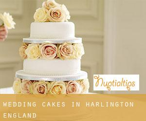 Wedding Cakes in Harlington (England)